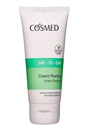 Cosmed Renksiz Day To Day Peeling 75 Ml Renksiz
